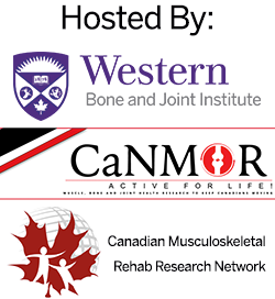 Hosted By Partners (BJI, CaNMoR, Rehab Net)